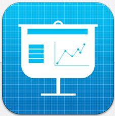 Draftplus gerade kostenlos: Charts auf dem iPad erstellen und teilen