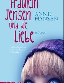 Kostenlose Bücher auf iTunes: Fräulein Jensen und die Liebe heute gratis