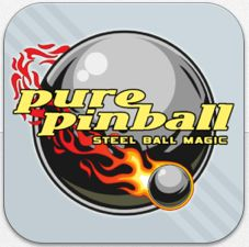 Pure Pinball Icon