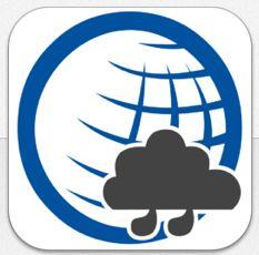 Kommt der Regen oder kommt er nicht? RegenRadar hilft auf iPhone und iPad bei der Planung