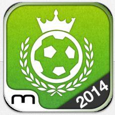Tippspiele zur Fußball-Weltmeisterschaft werden mit dieser Gratis-App viel einfacher