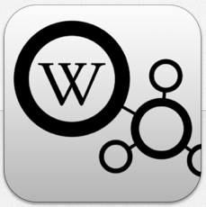 WikiLinks – heute kostenlose Bearbeitung von Wikipedia mit verwandten Begriffen zur Suche