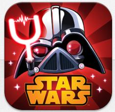 Angry Birds Star Wars II kurze Zeit kostenlos für iPhone, iPod Touch und iPad