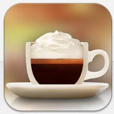 Die App für Kaffeeliebhaber ist heute gratis für iPhone und iPad