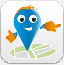Mit dieser kostenlosen App entdeckst Du deutsche Städte zu Fuß