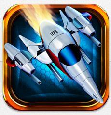 Weltraumkampf für anspruchsvollere Piloten auf iPhone und iPad gerade gratis