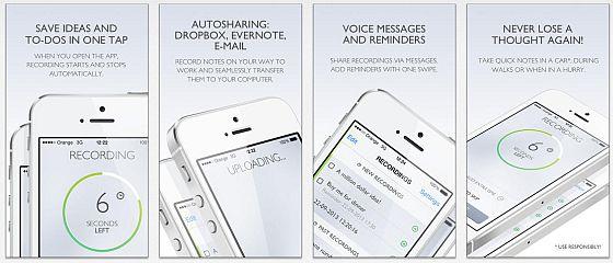 Say&Go Screenshots