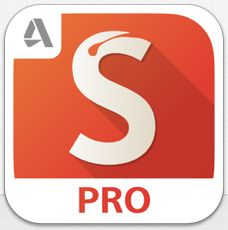 Sketchbook Pro for iPad Icon