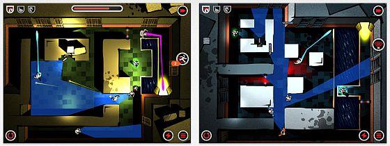 Third Eye Crime Screenshots
