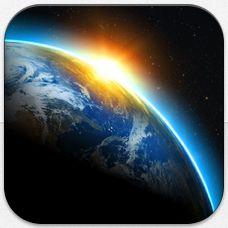 Und nun zum Wetter: Wetter-App in der Vollversion gerade kostenlos für iPhone und iPad