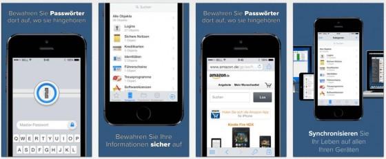 1Password ist ein Passwort-Generator, ein Passwort-Safe und ein privater Browser in einem. Download sehr empfohlen.