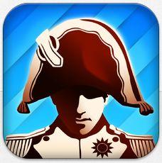 Die Napoleonischen Kriege nachspielen – das Spiel ist gerade kostenlos für iPhone und iPad