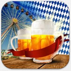 Die besten kostenlosen Apps zum Oktoberfest 2014: Wiesn-Apps ganz unterschiedlich