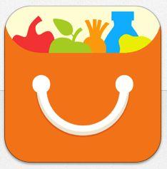 Wirklich einfache und nützliche Einkaufslisten-App heute gratis für iPhone und iPod Touch