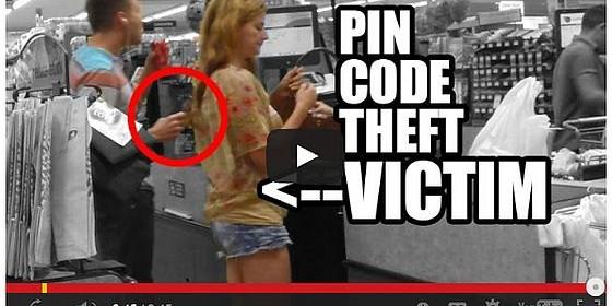 Wie leicht man mit dem iPhone PIN-Nummern stehlen kann – und wie Du Dich dagegen wehrst