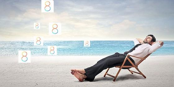 Was Ihr unbedingt tun solltet, bevor Ihr das iOS8 Upgrade installiert