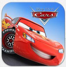 Gameloft bringt Spiel Cars – Schnell wie der Blitz (auf Platz 1 im App Store)