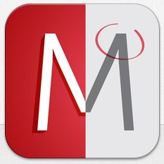 MarginNote Reader Pro_Icon