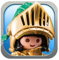 Playmobil Knights Icon
