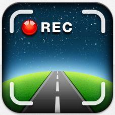 Dashboardcam-App fürs Auto als Vollversion bis Sonntagabend kostenlos – Du sparst 3,59 Euro