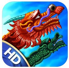 Dragon Portals HD Icon