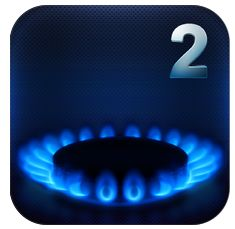 Gas Tycoon 2 HD Icon