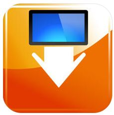 Video Downloader Super Premium Icon