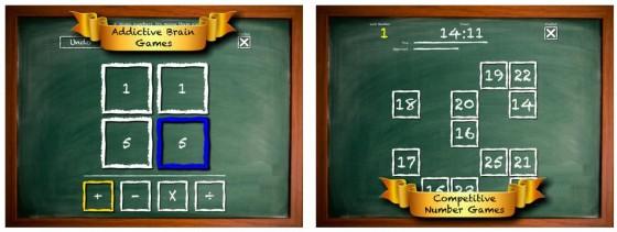 Brain Bust ist ein Spiel, dass zwar einfach erscheint, aber durch den Wettbewerb dann doch ganz schöne Anforderungen stellen kann - wenn man sich darauf einlassen will.