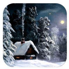 Etwas Weihnachtsmusik für iPhone und iPad? – Frohe Weihnachten von app-kostenlos.de!