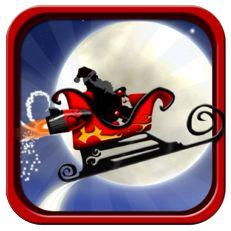 Werde des Weihnachtsmanns Ingenieur – gerade kostenlos für iPhone und iPad