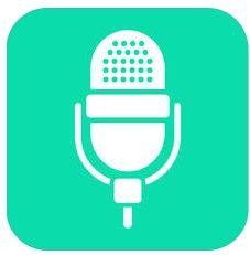 Aktive Stimme Icon