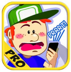 Brüllende Alarmanlage für iPhone, iPod Touch und iPad ist heute gratis