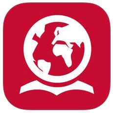 50 Wörterbücher gratis mit der geraden kostenlosen App Lingvo Dictionaries für iPhone und iPad