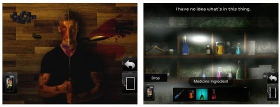 Der tote Programmierer wird mit einem Schwert in der hand aufgefunden. Was hat das zu bedeuten? Im Verlaufe Deiner Ermittlungen besuchst Du unterschiedlichste Orte und suchst nach Hinweisen.