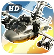 Sky Jet International verschenkt erweiterte Hubschrauber-Simulation für iPhone und iPad