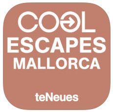 Cool Escapes Mallorca Icon
