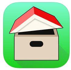 Dein Haus- oder Wohnungsinventar in einer App