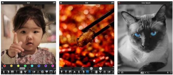 Instaflash Pro bietet sehr viele Bearbeitungsmöglichkeiten für Deine Fotos - die Ergebnisse können sich sehen lassen.