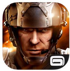 """Modern Combat 5: Blackout ab sofort auch """"kostenlos"""""""