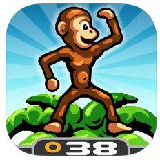 Monkey Flight 2 Icon