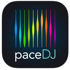 PaceDJ Icon