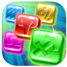 120 Level Kombination aus Match3 und Mahjong – Rune Gems Deluxe ist gerade kostenlos