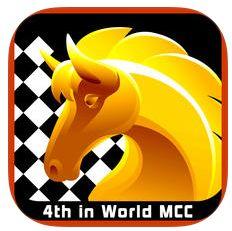 Premium-App Schach Professional gerade kostenlos – Schachcomputer auf iPhone und iPad gratis