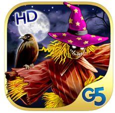 Wimmelbild-Adventure Magician's Handbook: Cursed Valley als Vollversion kurzzeitig gratis