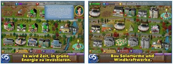 Build-a-lot 4 Screens