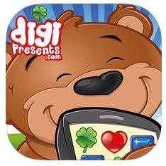 Ein Spiel verschenken? Das geht jetzt auch mit iPhone, iPad und Android und der App Digipresents