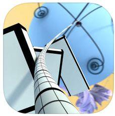 Proun+ dürfte eines der schnellsten Spiele im App Store sein – heute gratis für Dich