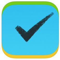 Spare 14,99 Euro mit dem Download der Organisations-App 2Do