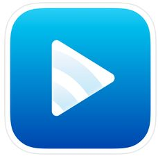 Air Video HD Icon
