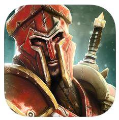 Godfire: Rise of Prometheus für iPhone und iPad kurzzeitig kostenlos